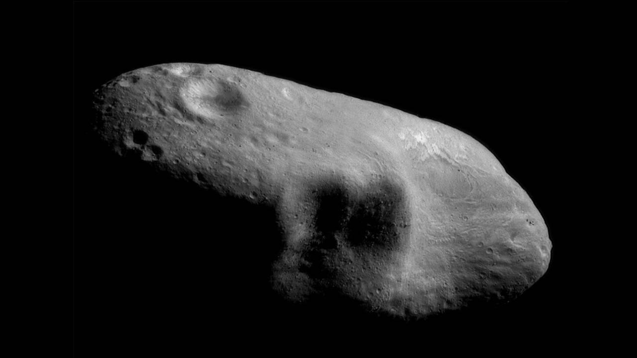 asteroide in arrivo Terra 2021