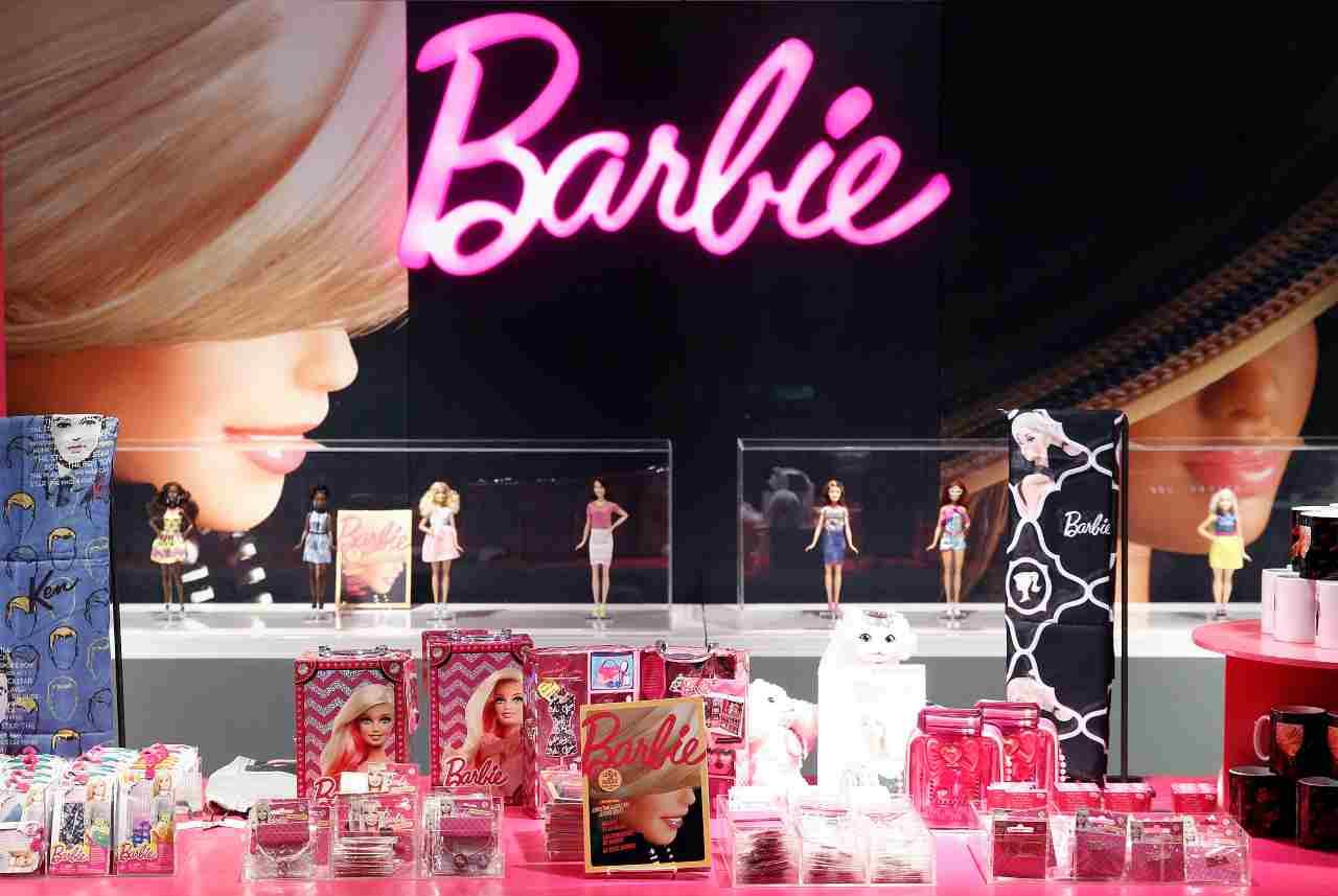 La Barbie compie 62 anni: veniva presentata il 9 marzo 1959