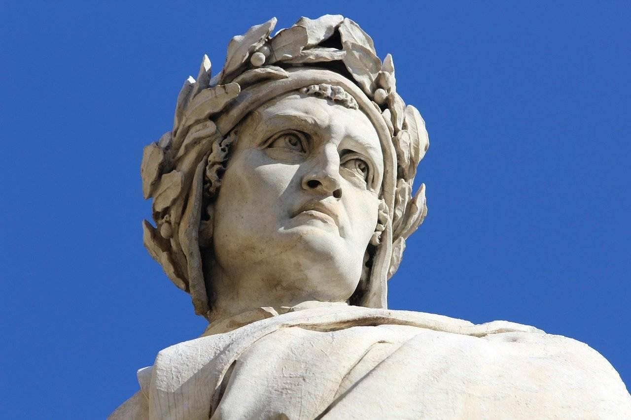 Dove è morto Dante Alighieri