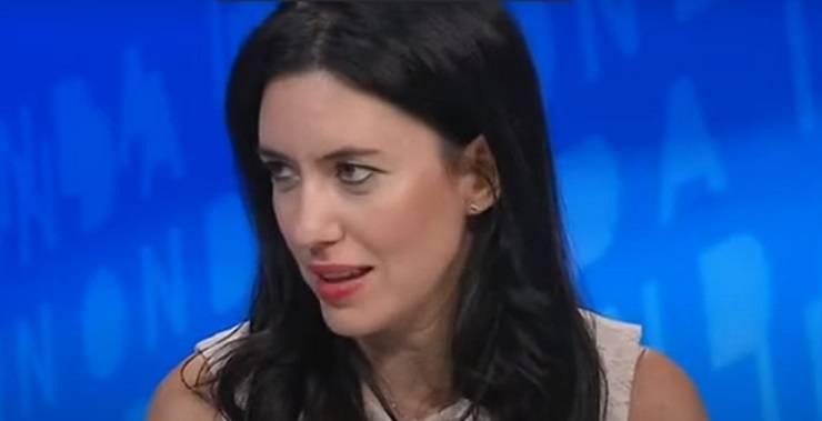 Azzolina ex ministro