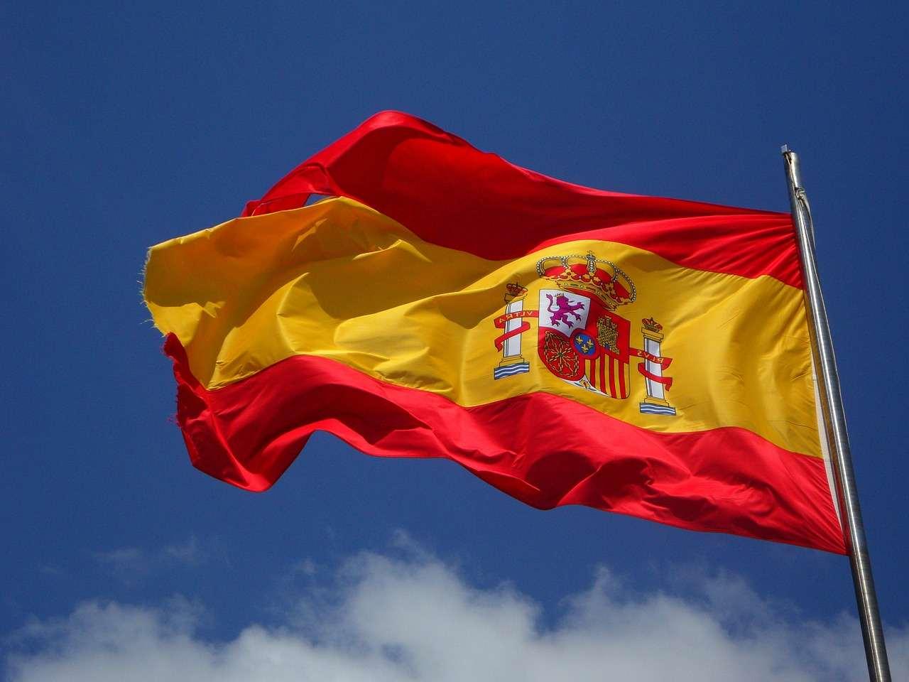 Mascherine obbligatorie in spiaggia in Spagna