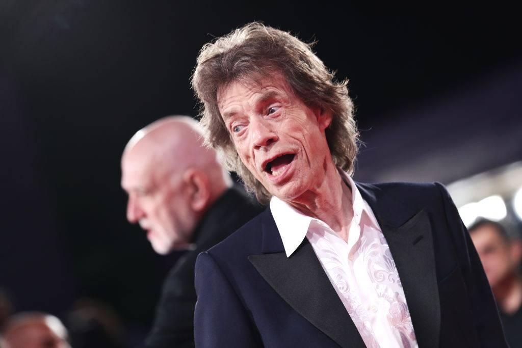 Il leader dei Rolling Stones in Sicilia da ottobre