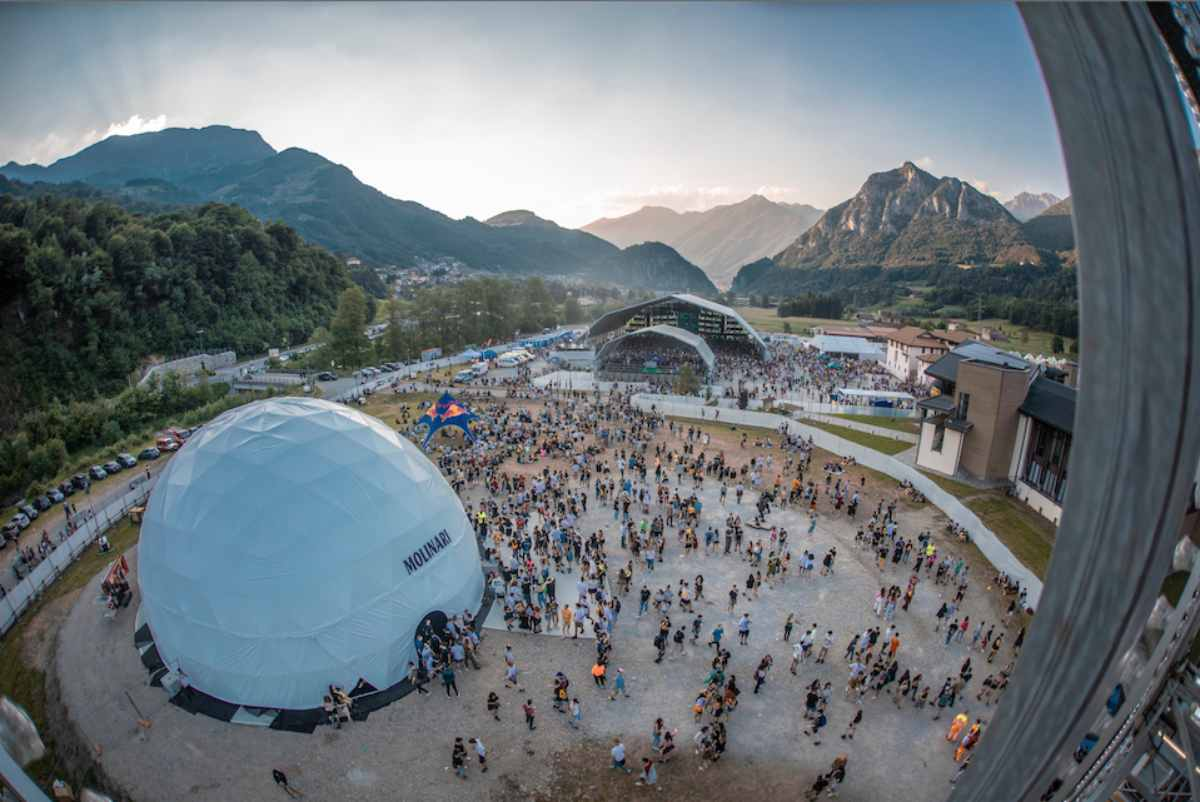 Nameless Music Festival nuove date