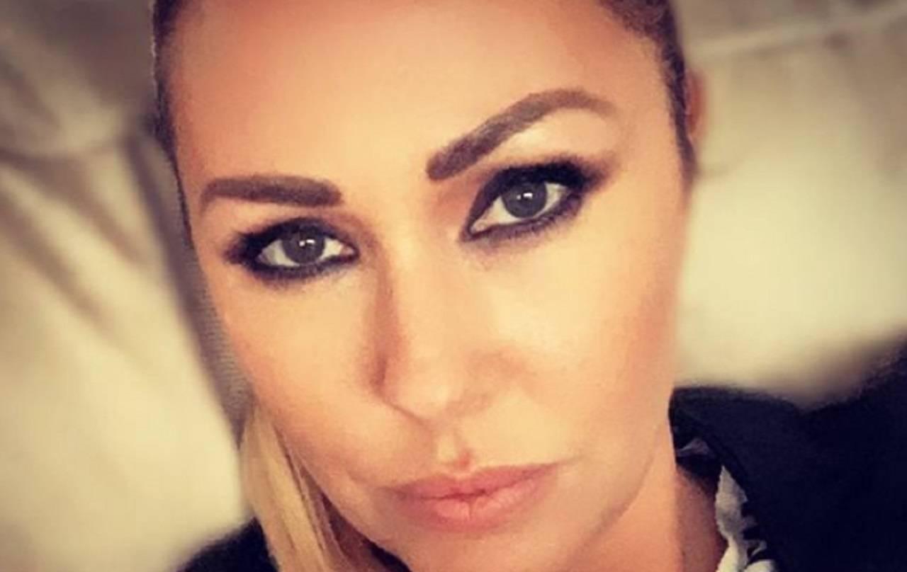 Silvia Blasi sorella Ilary