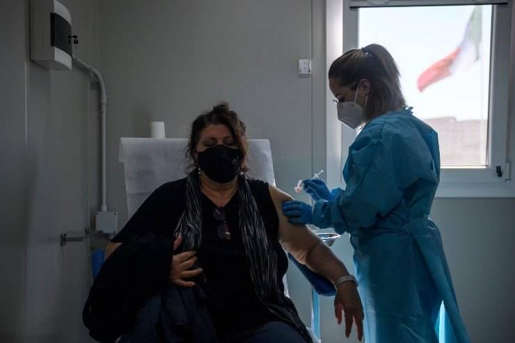 Vaccini Italia dosi