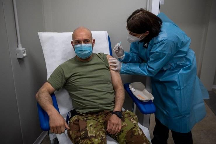 Vaccini Italia buttati