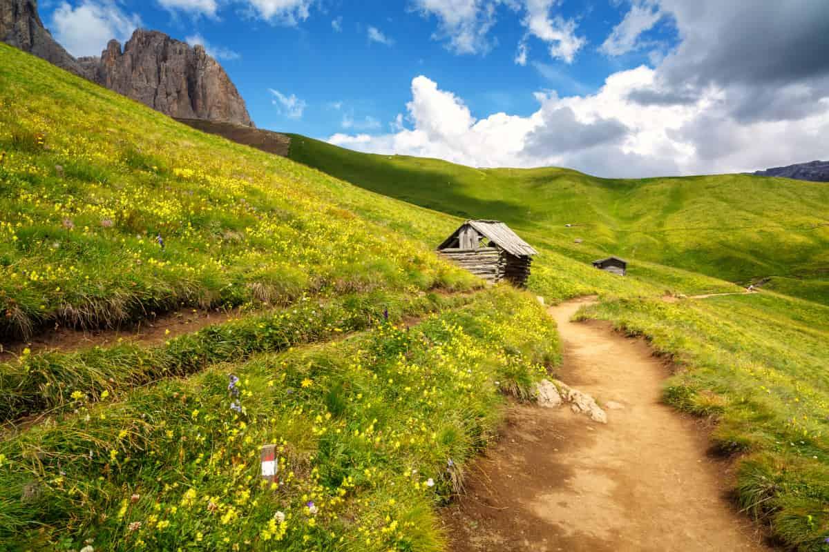 viaggi camper estate 2021