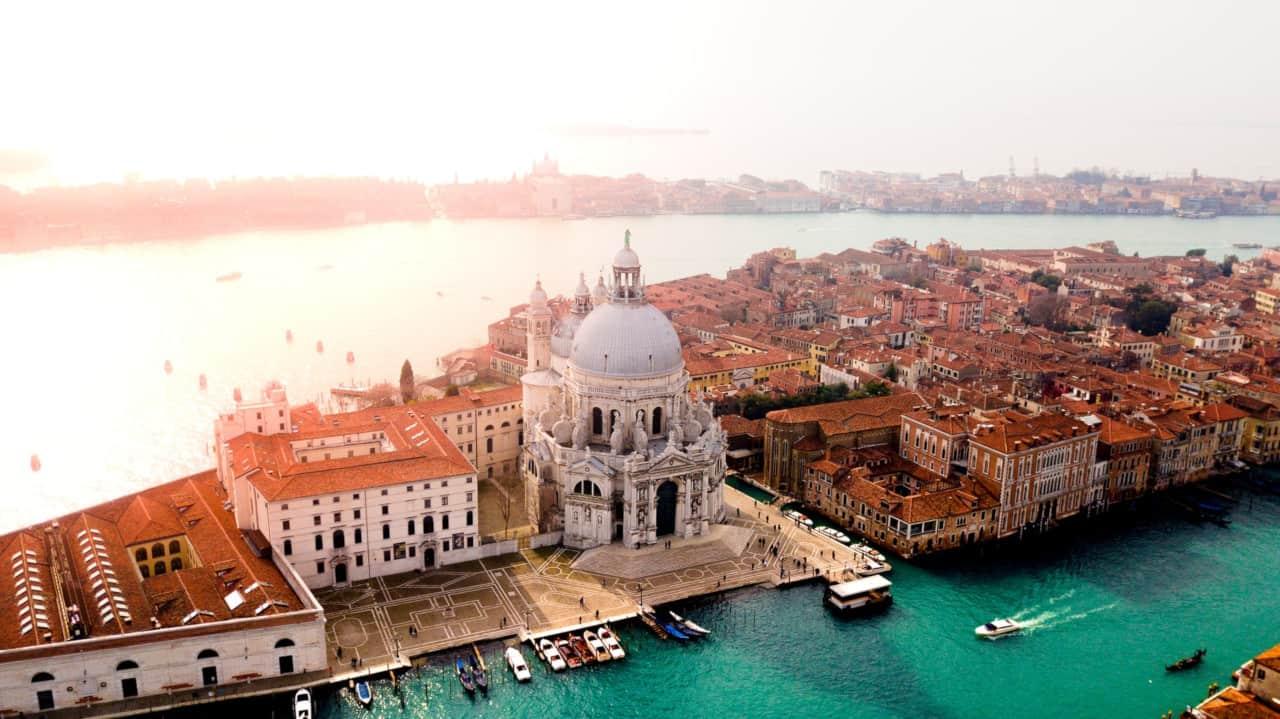 venezia 1.600 anni fondazione
