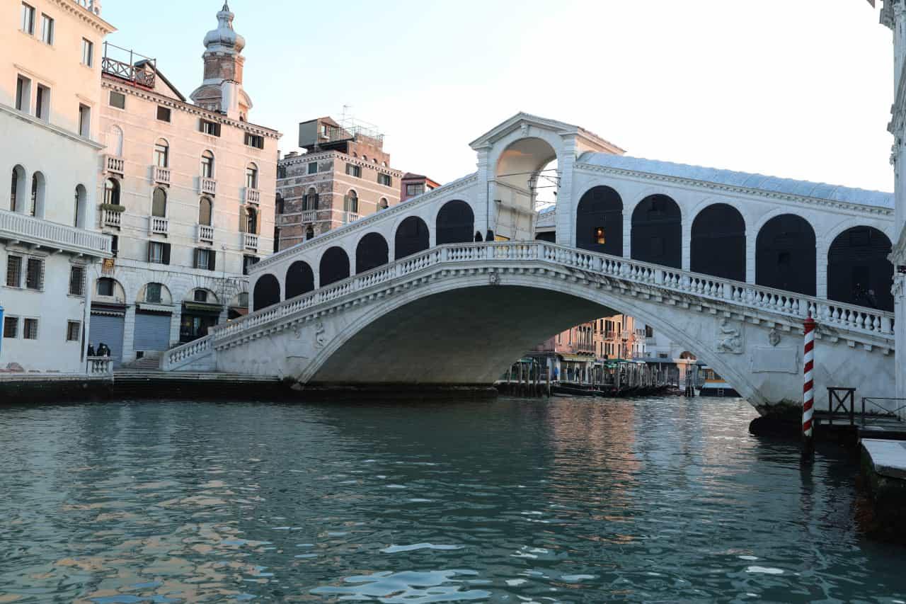 venezia festeggia 1.600 anni fondazione