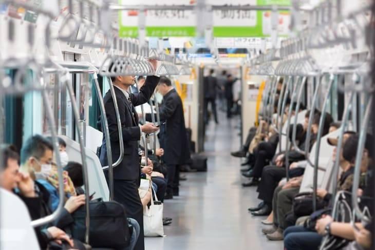giappone metro