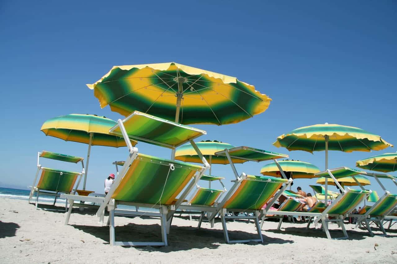 Estate 2021: la data di inizio stagione balneare e apertura spiagge libere
