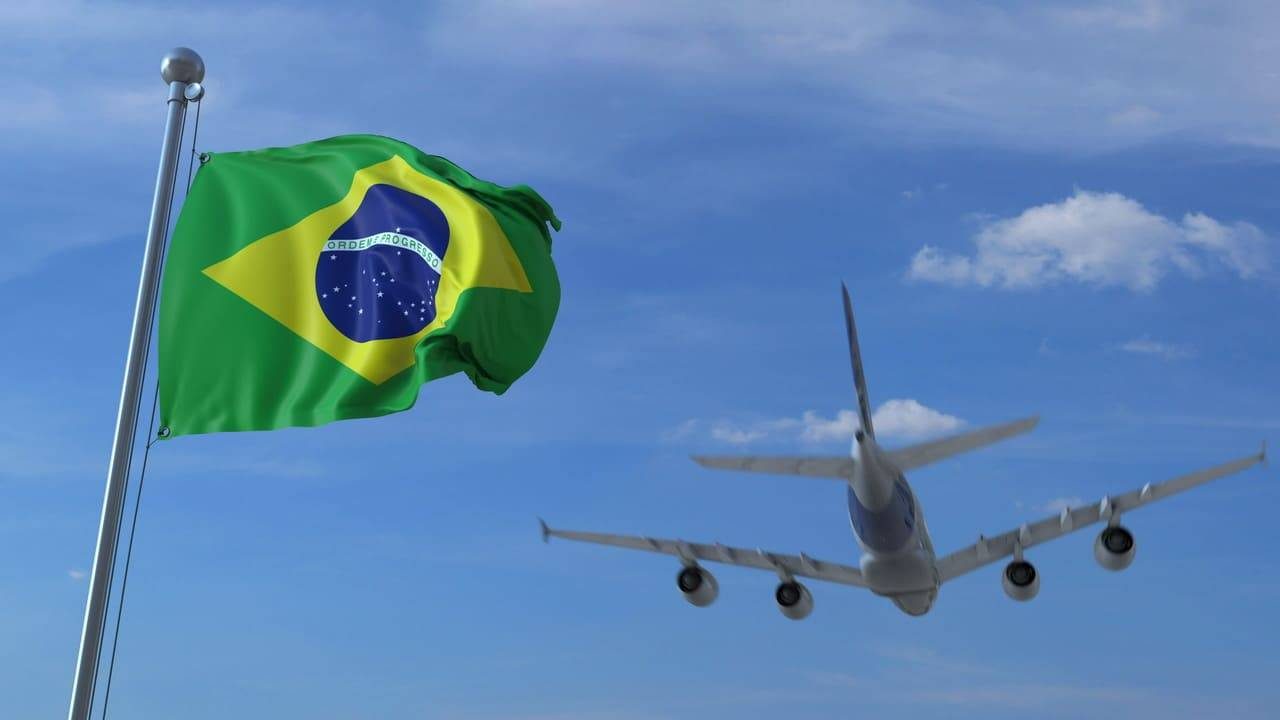 brasile viaggi