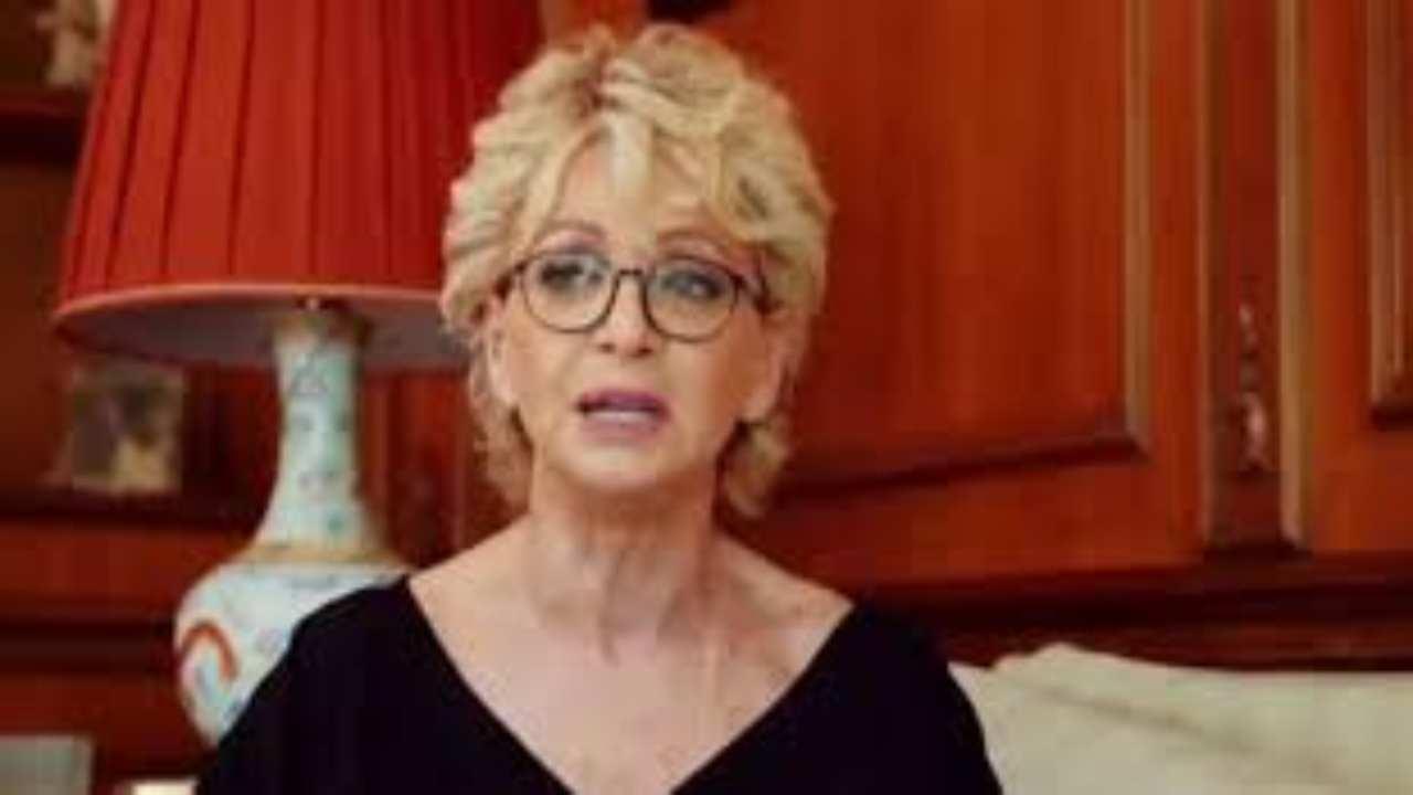 """Enrica Bonaccorti: """"Il mio"""