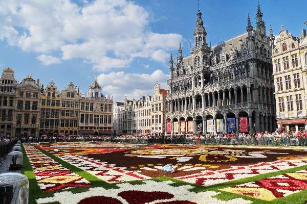Bruxelles (pixabay) destinazioni europa