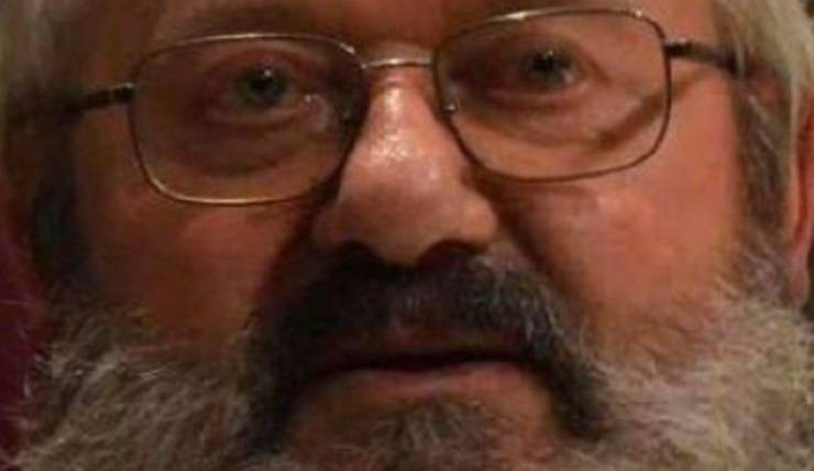 Don Giuseppe Bortolas morto