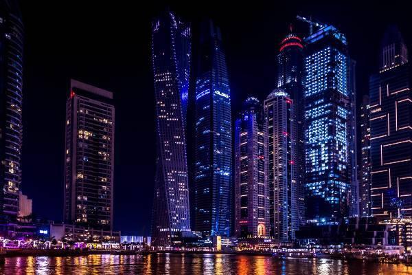 Dubai Marina cose non fare dubai