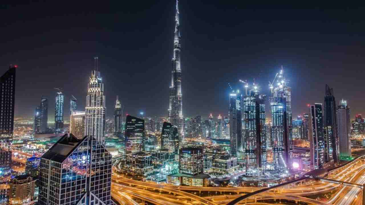 Dubai leggi ferree modelle