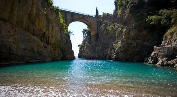 Furore Costiera Amalfitana