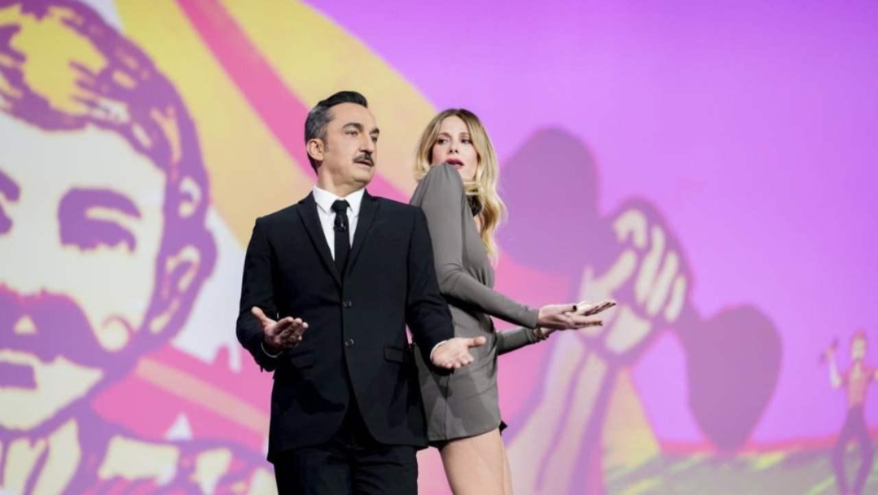 Stasera in tv |  Le Iene Show |  anticipazioni sulla puntata del 9 aprile