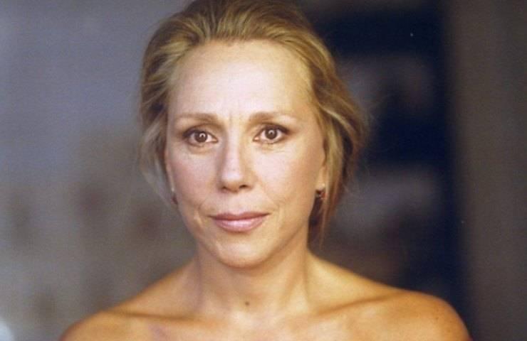 Lello Arena moglie Francesca Taviani