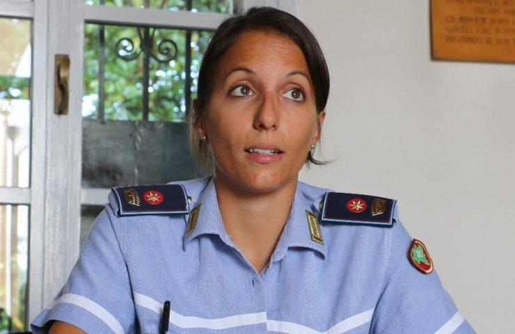 Lia Vismara