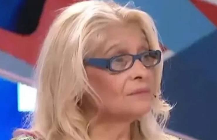 Lili Maradona
