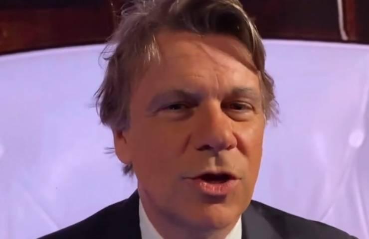 Nicola Porro conduce Quarta Repubblica