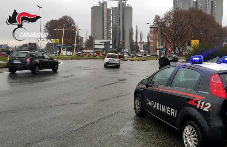 Omicidio Torino anziano ucciso