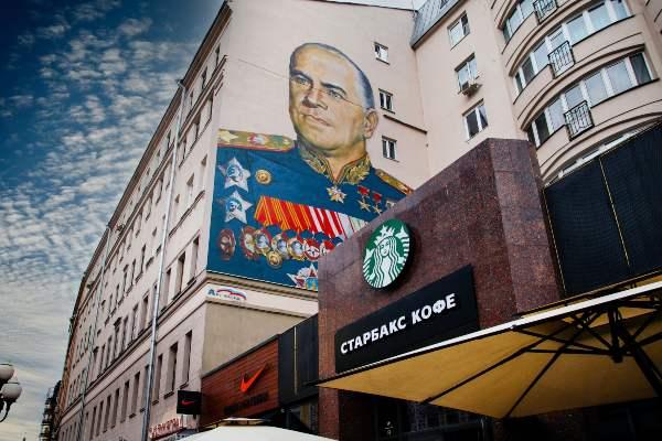 Quartiere Arbat, Mosca (pixabay) cose non fare russia