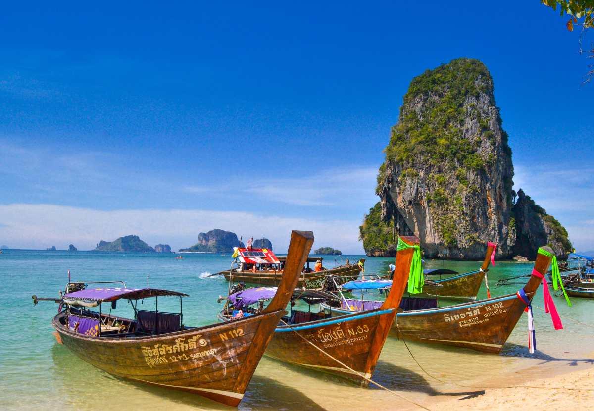 Thailandia cose non fare