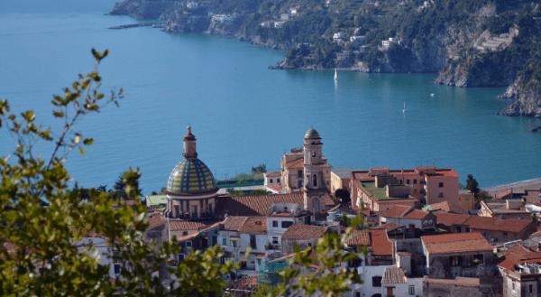 Vietri sul Mare Consigli Costiera Amalfitana