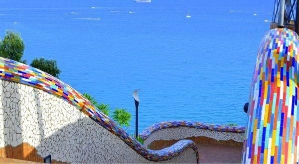 Costiera Amalfitana Vietri sul Mare