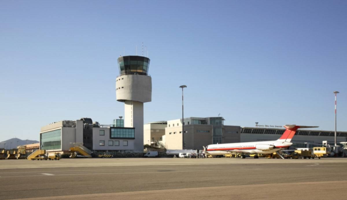 aeroporto olbia low cost