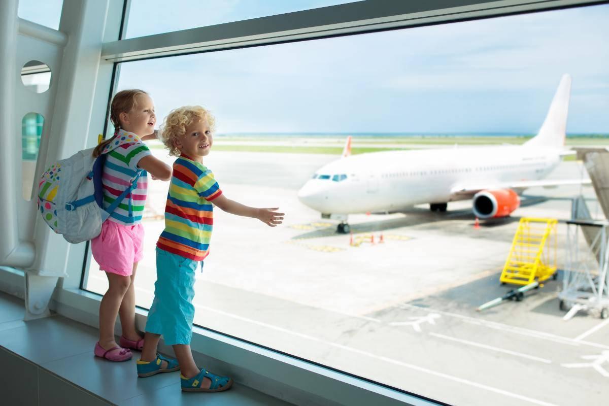 L'offerta di EGO Airways