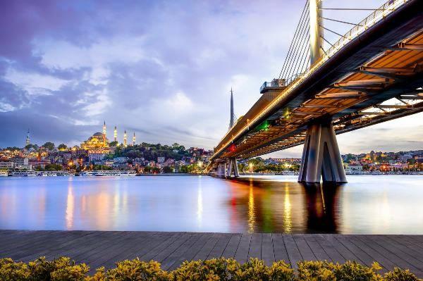 Istanbul, la modernità che avvolge la Moschea Blu cose non fare istanbul