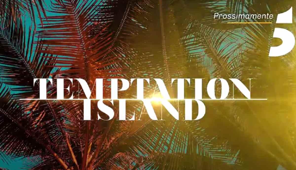 Da dove vengono le coppie di Temptation Island