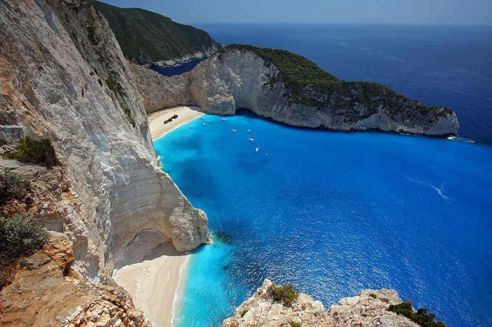 cos'è il plf per viaggiare in Grecia