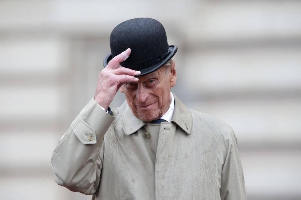 Dove saranno trasmessi i funerali del Principe Filippo