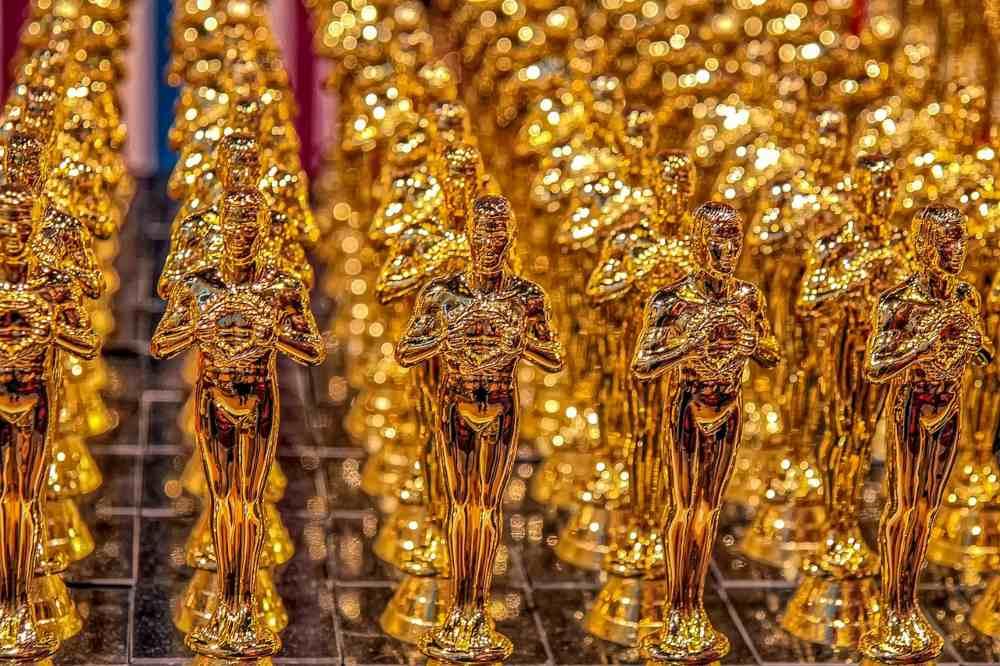 La cerimonia degli Oscar in diretta
