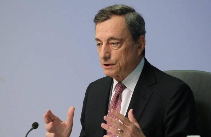 Aperture 2 giugno parla Draghi