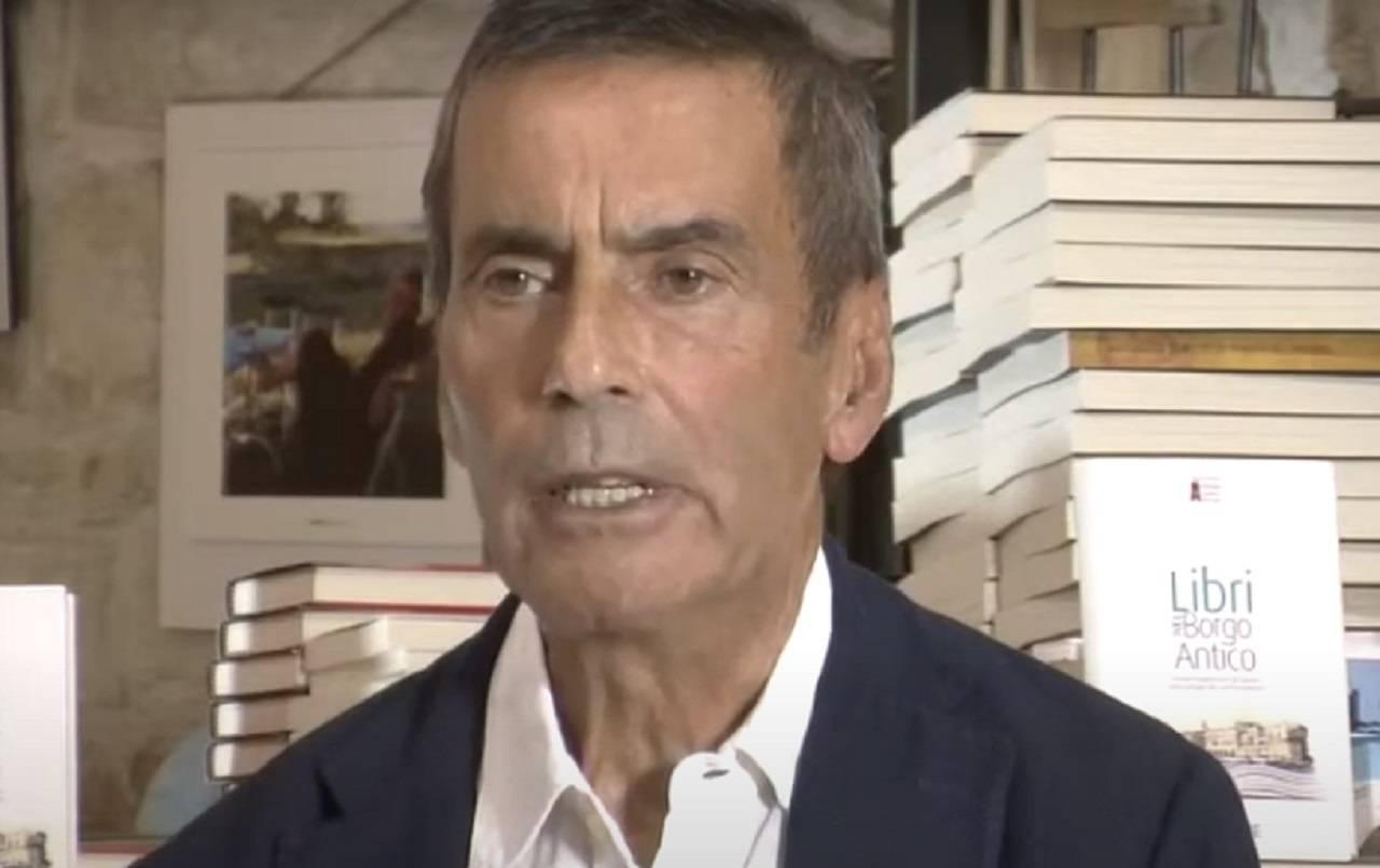 Fabio Calenda Carlo