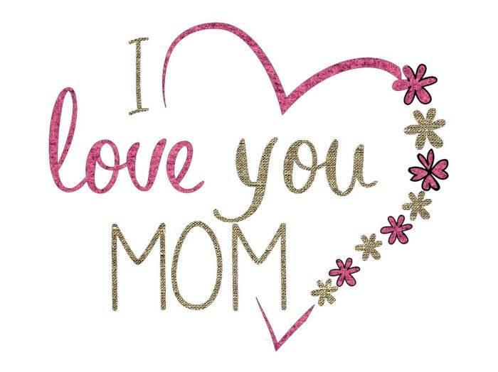Le frasi per la Festa della Mamma