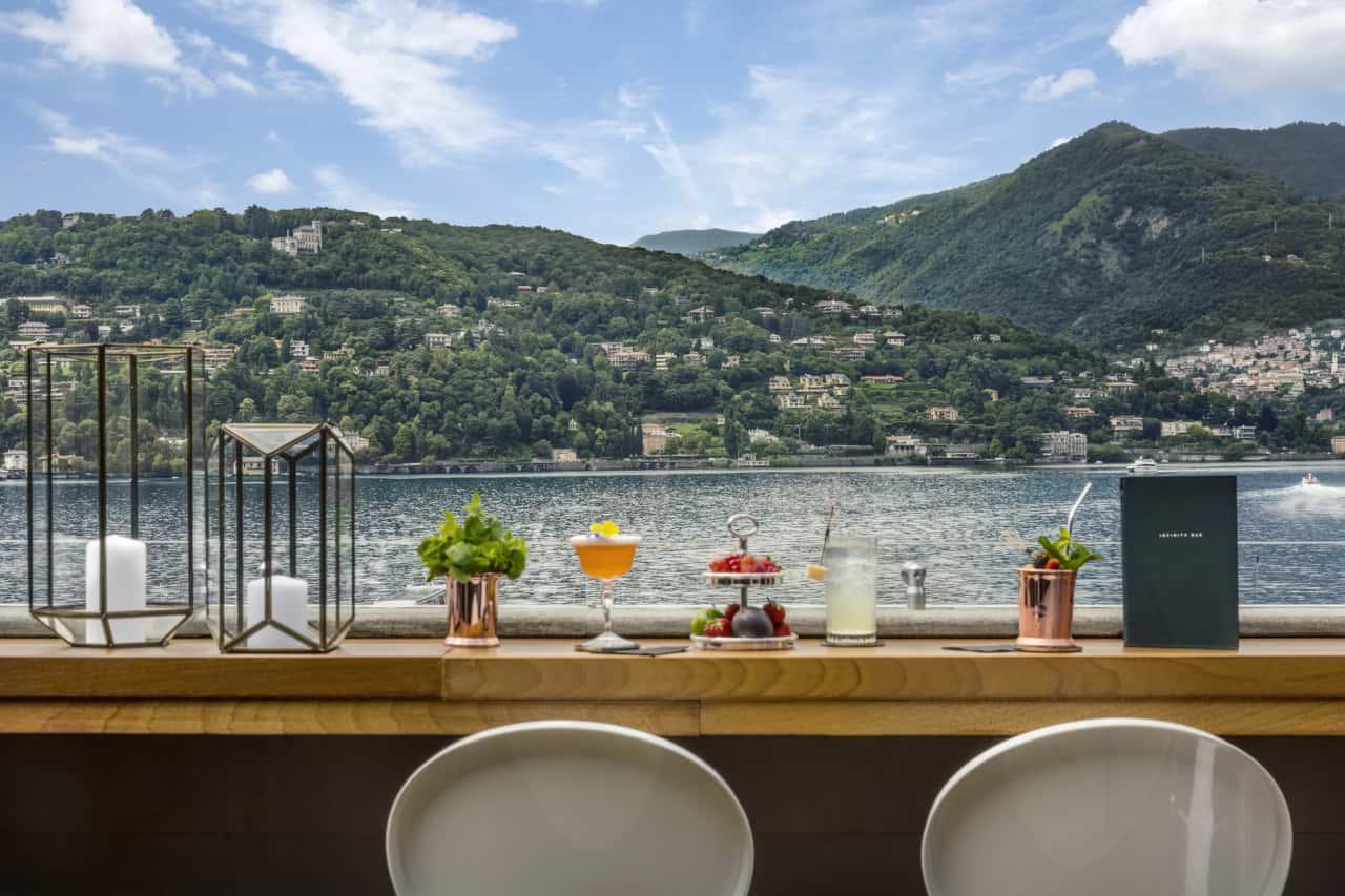 hotel vista palazzo lago como