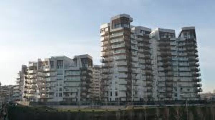 Libeskind a Citylife