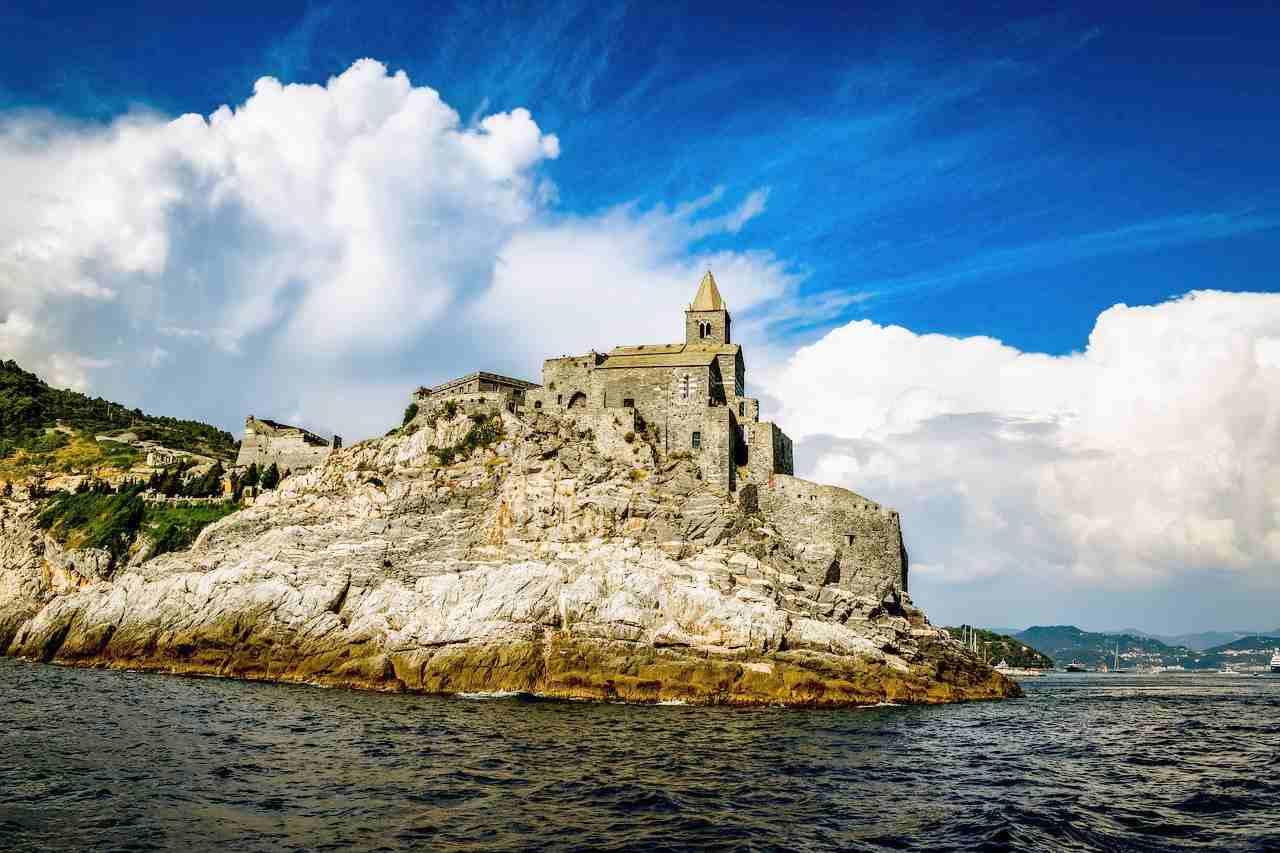 Dove sposarsi in Liguria