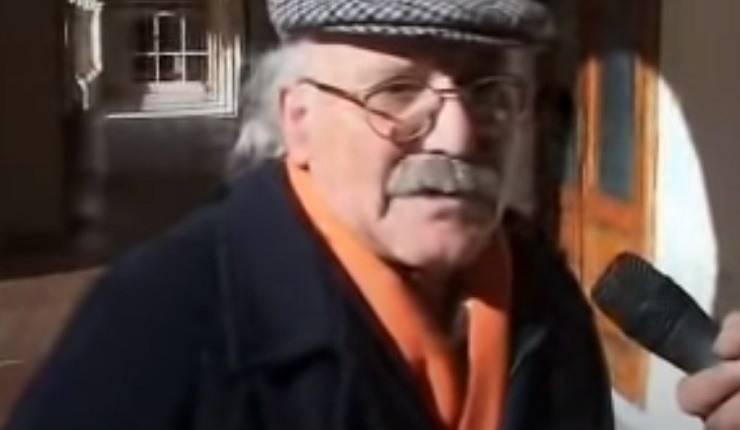 Mario Magnotta