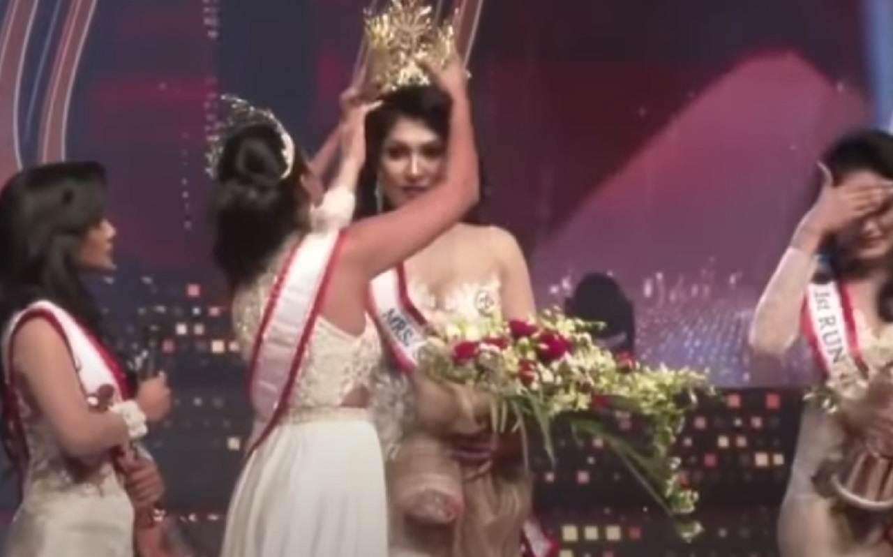 Rissa Miss Sri Lanka