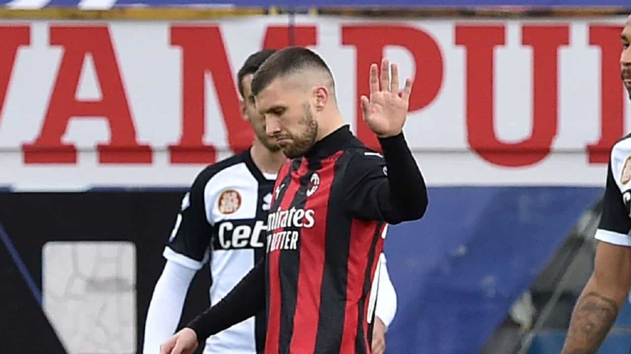 Parma – Milan: tabellino, pagelle e highlights – VIDEO