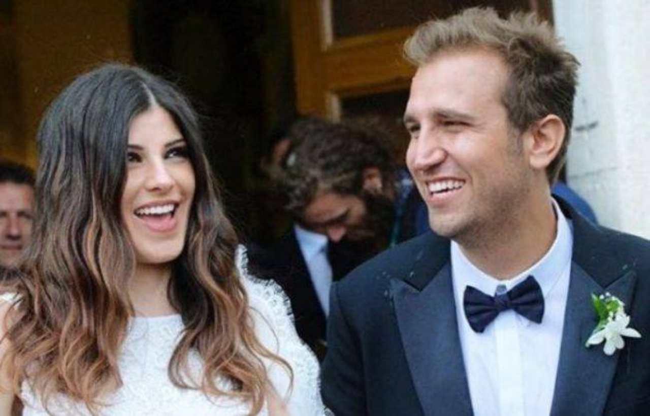 Cristina Garofalo: chi è la moglie di Pio D'Antini, età, carriera, vita privata, figlia