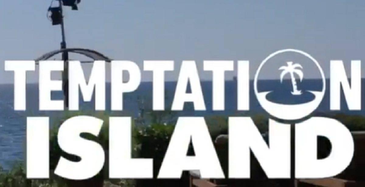 Anticipazioni Temptation Island cast e location